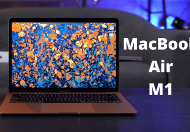 M1 MacBook Air Review