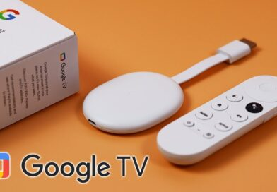 Chromecast with Google TV - Review